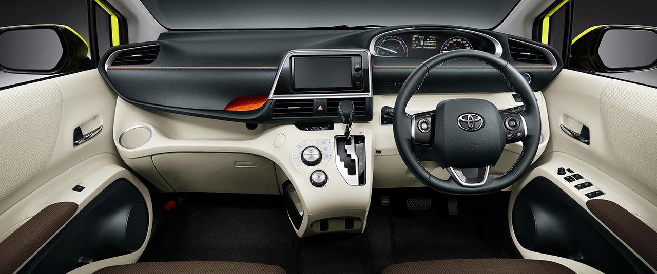 新型シエンタをフリードと比較。なんでそんなデザインにするかなぁ Newcars Jp
