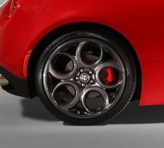 4C-wheel