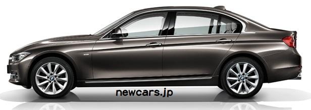 BMW・3シリーズ セダン