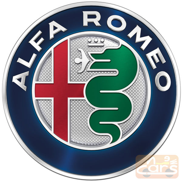 Alfa romeo emblem meaning 13