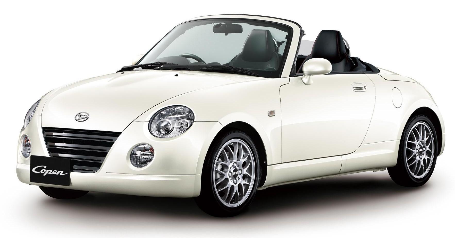 2代目コペン[ローブ]試乗記。S660が売れる理由がよく分かった - newcars.jp(ニューカーズ)