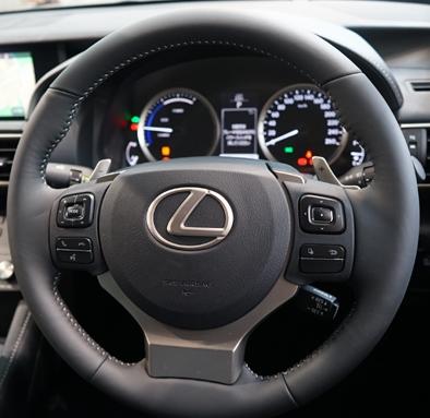 RC-steering