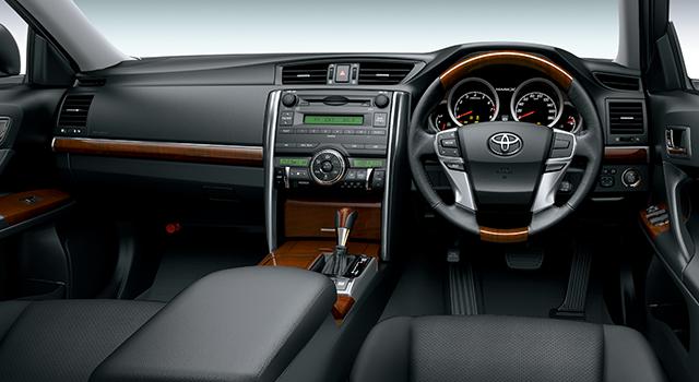 mark-x-premium-interior
