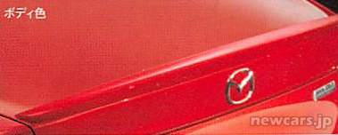 mazdaspeed-rear-spoiler-bodycolor