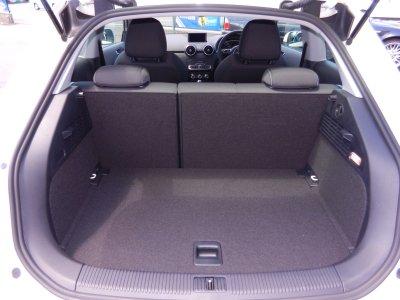 A1-trunk