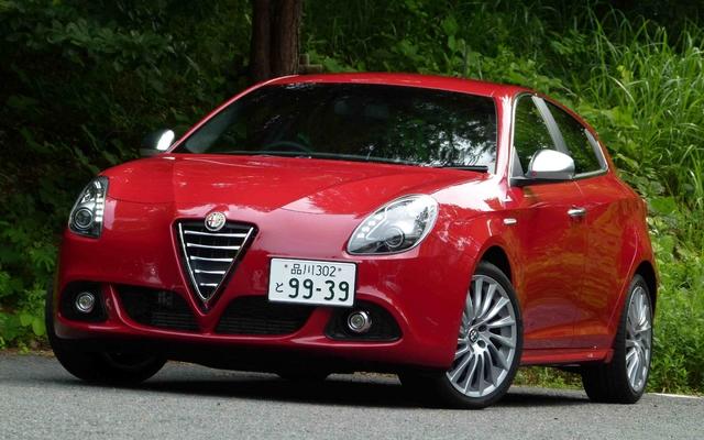 すべてのモデル : アルファ ロメオ ミト : newcars.jp