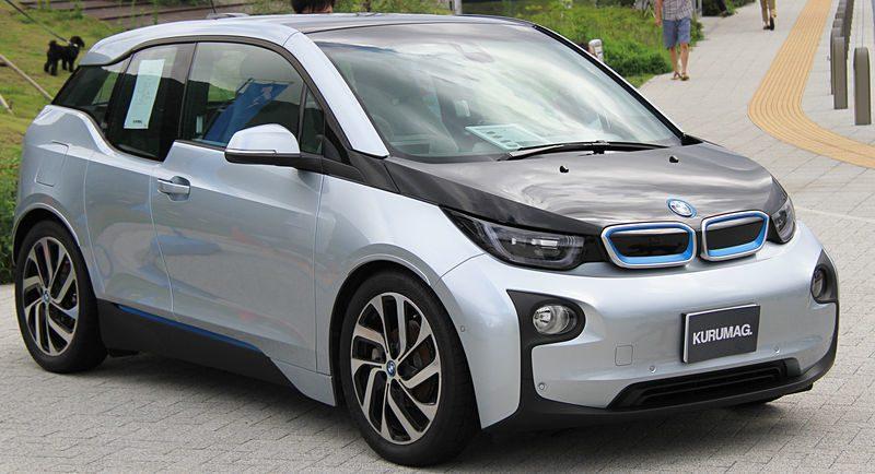 BMW・i3