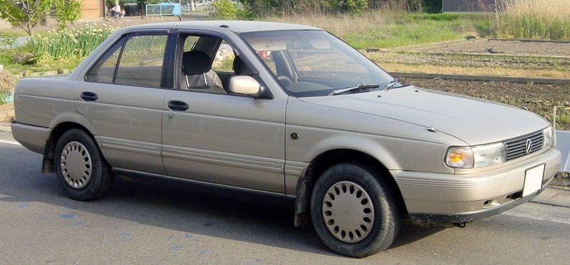 かつての父の愛車